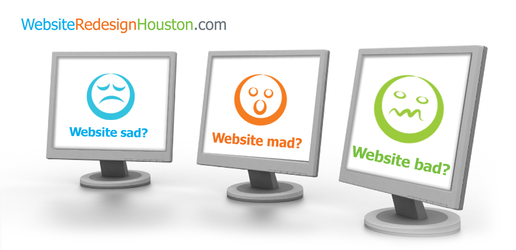 Website Redesign Houston